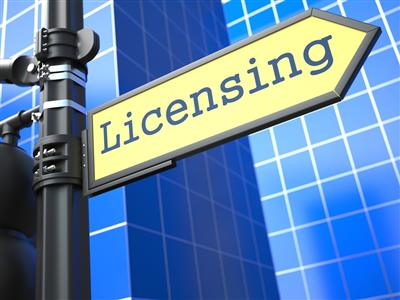 Lights-Out Licensing