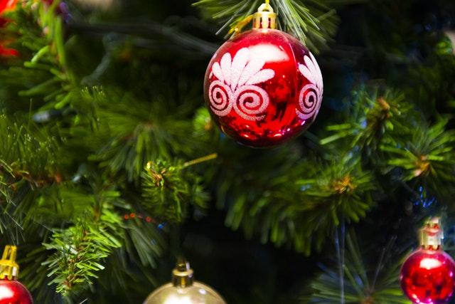 Weihnachtsgrüße und Neujahrsrabatt